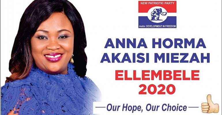 2020: 'We will uproot Armah Buah like cassava' - Aspirant
