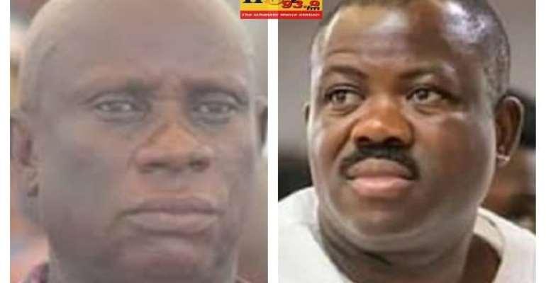 [AUDIO] Obiri Boahen Is Contracting Vigilantes To Target People — Akamba Accuses