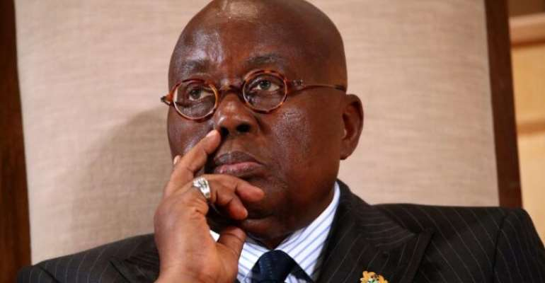 NDC Drags Akufo-Addo To UN For Alleged Intimidation, Suppressing Of Ewes, Northerners From Voter Registration