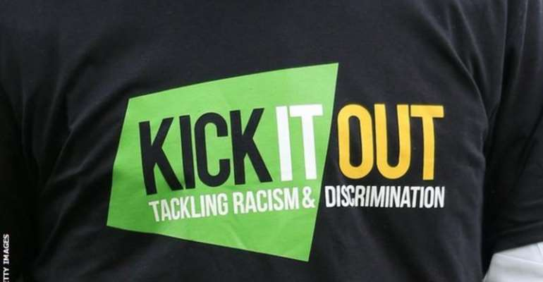 Kick It Out was consulted by the FA in coming up with new guidelines