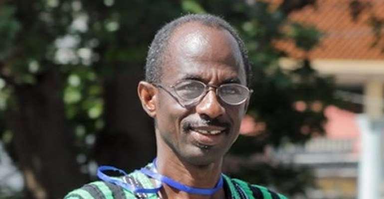 Arrest Johnson Asiedu Nketia For Housing Ivorians — Abronye DC