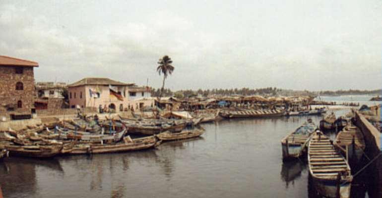 Multi-million dollar devt package for Elmina