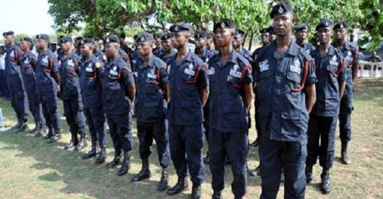 Police Service Enquiries Are Official Duties, Service Vehicles Must Be Used All Times