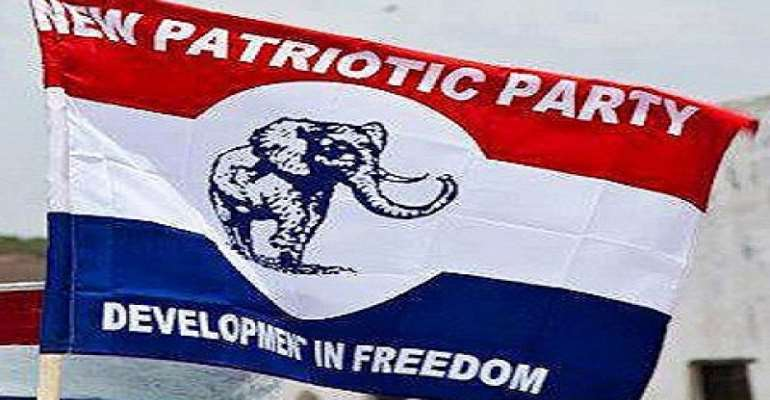 2020 Elections: NPP Targets 200 Seats In Parliament---Tano North MP