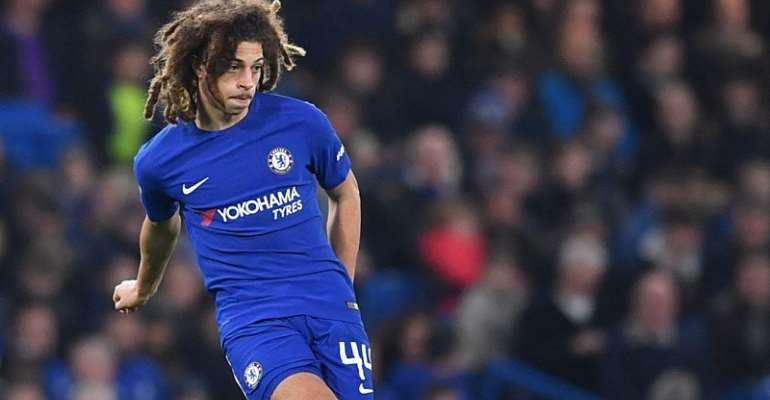 Ethan Ampadu Ready To Compete For Place At Chelsea Under Maurizzio Sarri