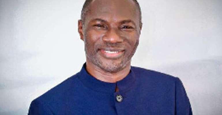 Ethnocentrism, A La Badu Kobi And Kofi Oduro