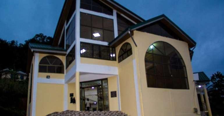 The Church of Pentecost Inaugurates New Church Building in Bogoso