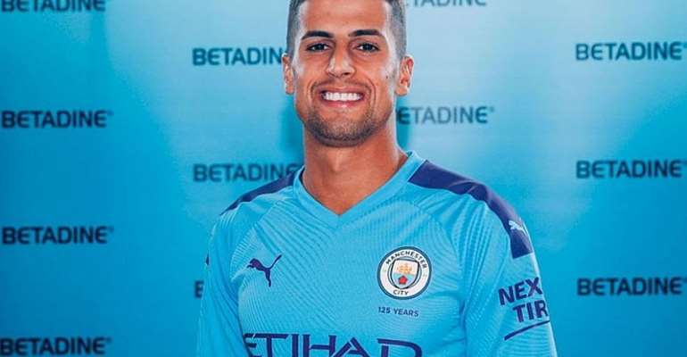 Man City Complete £60m Cancelo Signing As Danilo Joins Juve