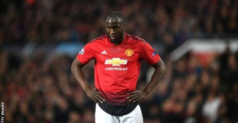 Romelu Lukaku: Inter Milan Reach Agreement To Sign Man Utd Striker
