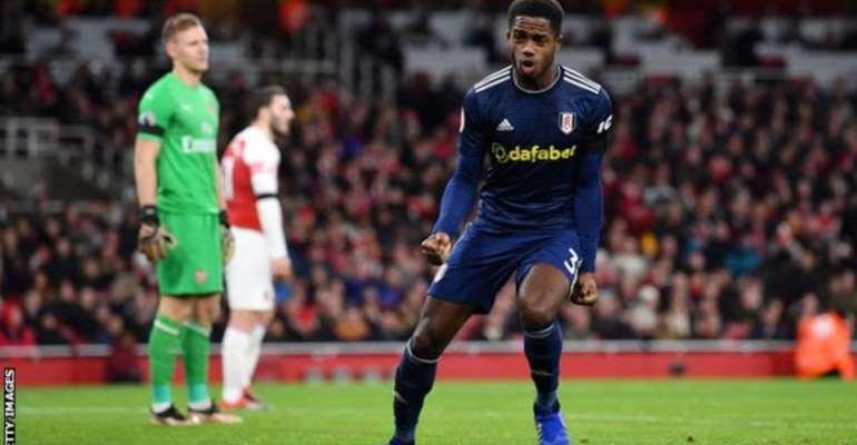 Ryan Sessegnon: Tottenham Agree £25m Deal For Fulham Defender