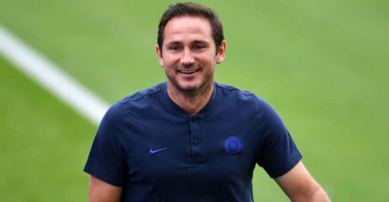 Bayern Game 'An Opportunity To Do Something Special' - Lampard