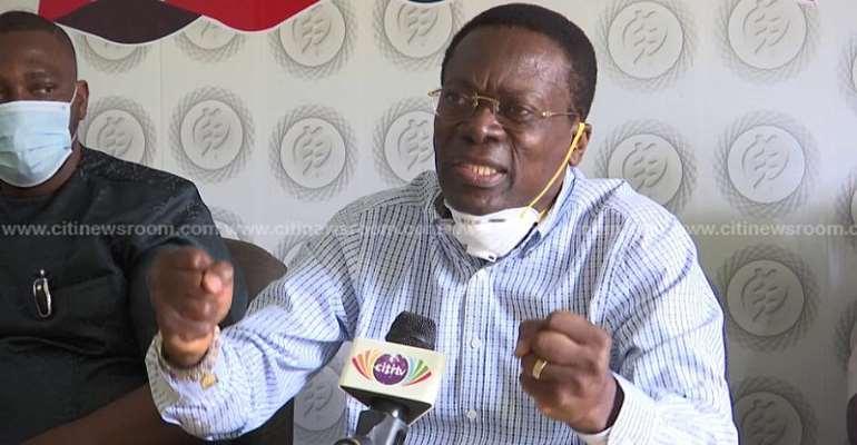 NDC Will Win 90% Of Parliamentary Seats In Western Region – Sipa Yankey