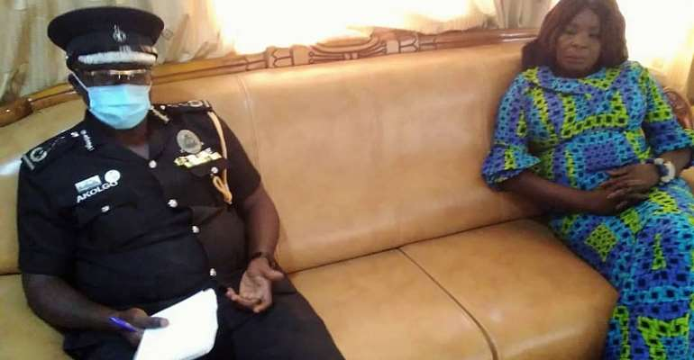 Crime Rate Low In Upper East Region – Police Patrol Directorate