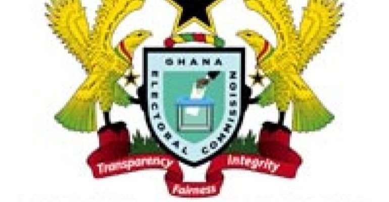 Voter Registration: 3,346 Applications Challenged In Volta — EC