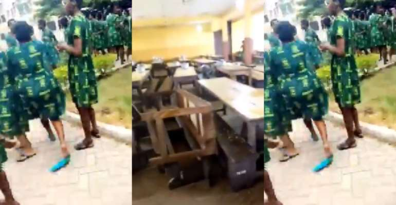 WASSCE Saga: GES Must Show Fairness In The Application Of Disciplinary Rules