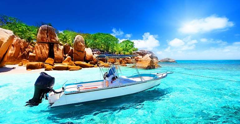 African Islands To Explore Part I: Seychelles, The Paradise On Earth