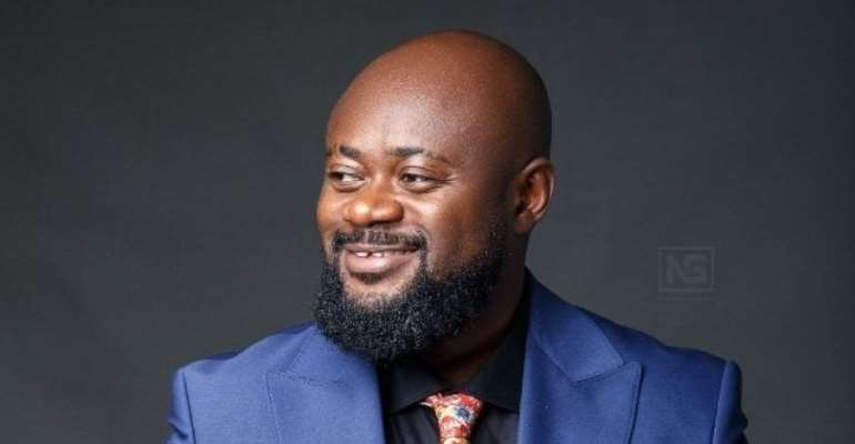 Stop Making Big Deals Out Of International Collaborations--Sammy Forson
