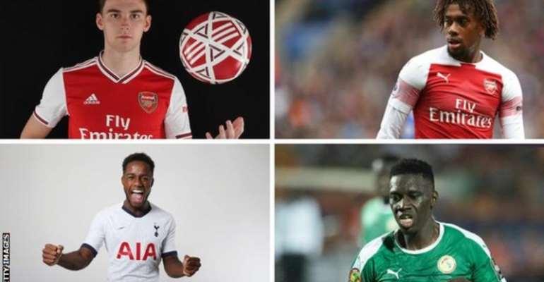 Transfer Deadline Day Signings Take Premier League Spending To £1.41bn