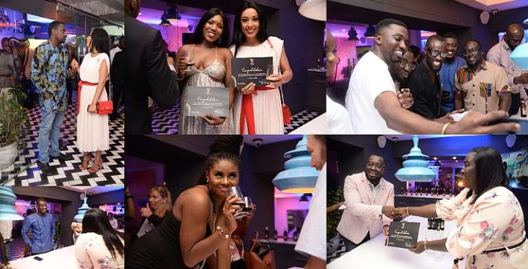 'Guinness Smooth' Launch And What You Missed