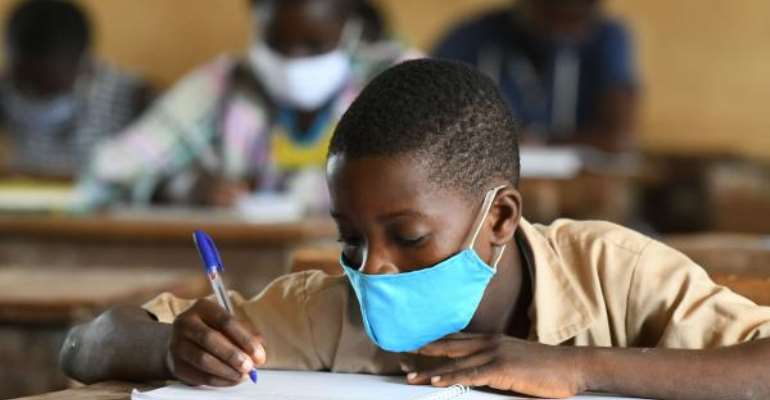 Misconduct Of WASSCE Candidates: A Ticking Time Bomb