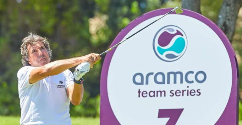 Sustainable Golf: The Ladies European Tour's New Aramco Series Proving to be More than just Golf