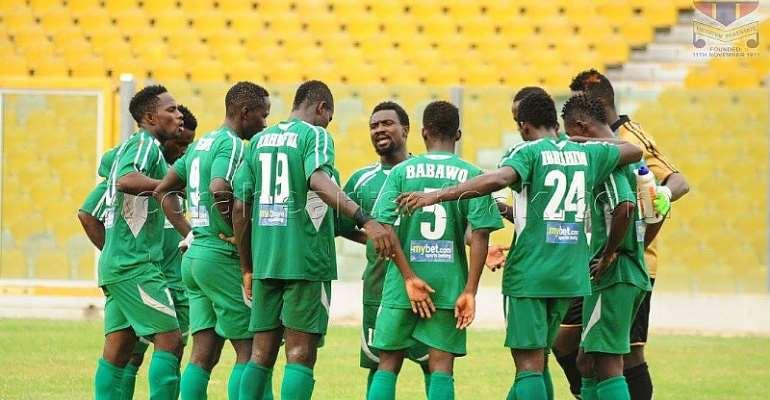 Ghana Premier League Preview: Sekondi Hasaacas vs WAFA SC- Hasmal need most important win this term