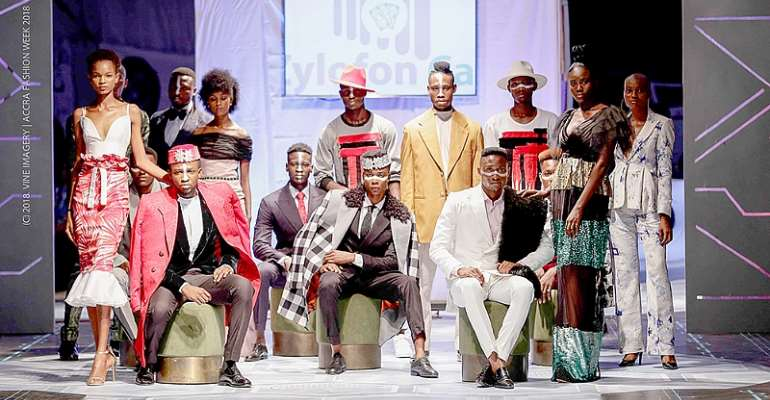CFAO Set To Host Accra Fashion Week SH18 With Models & Car Show