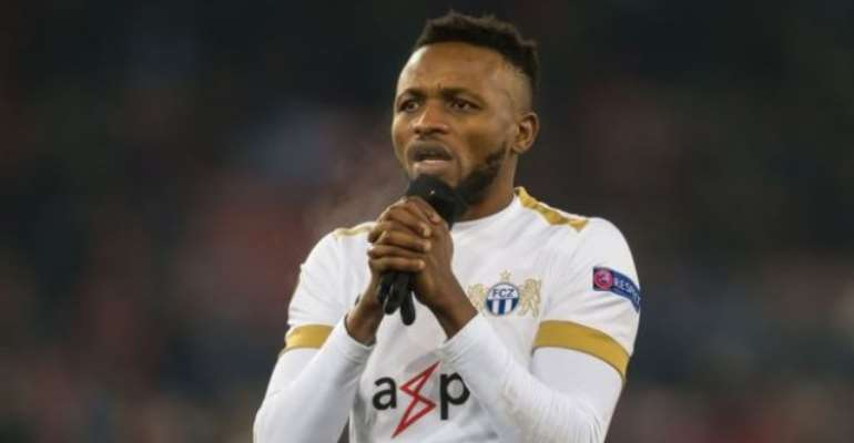 Sierra Leone Fans Attack Player's House After Penalty Miss