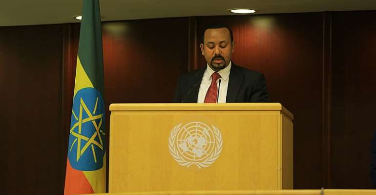 Ethiopia Unveils 'Blueprint' To Drive Economic Growth