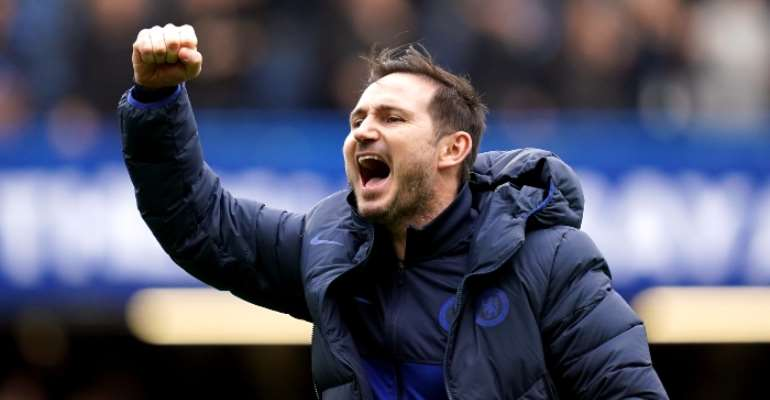 Chelsea, Lampard given strong warning after spending over £200m on new players