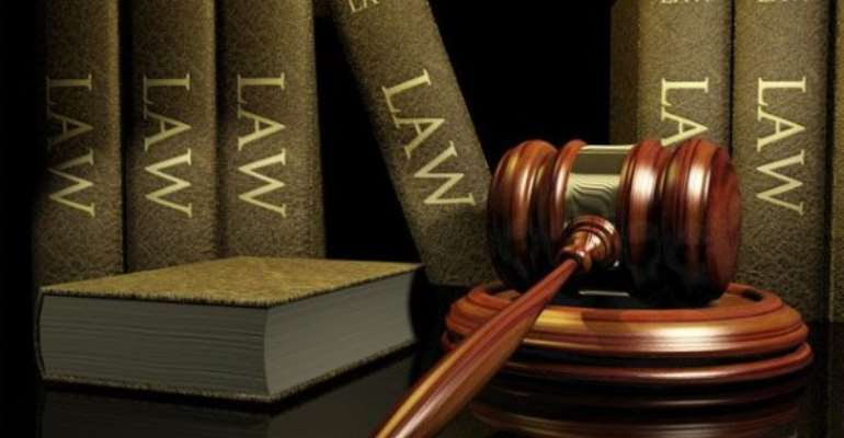 Two Faces Court Over $5.8 million Worth Of Stolen Gold