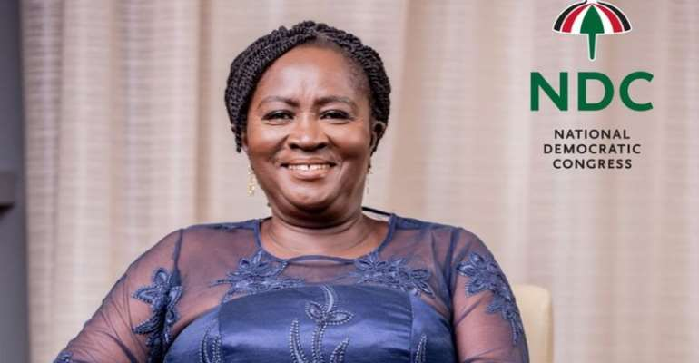 We will amend the law to provide four months maternity leave: Professor Naana Jane Opoku-Agyeman
