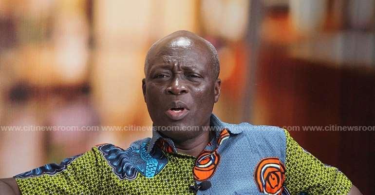 'Akyem Sakawa' Tag: Mahama Won't Apologise – Nii Lantey Vanderpuye