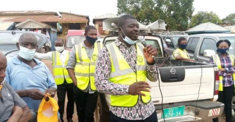 Stop Rushing To Evacuate Accident Victims From Vehicles — Road Safety