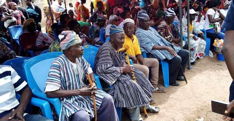 We're Ever Ready To Debate Akufo-Addo, Sawla-Tuna-Kalba DCE On Development Projects---NDC