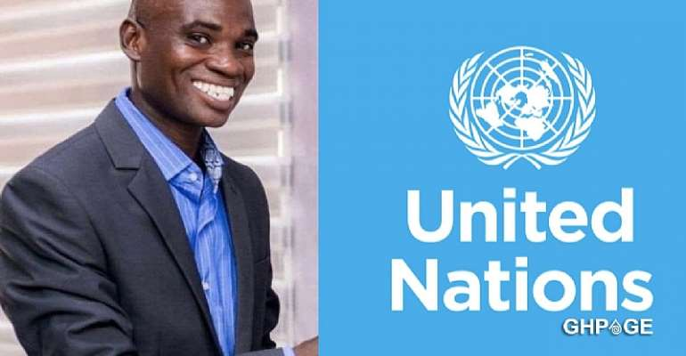 Does Dr UN mean harm in dishing out 'Ananse' awards?