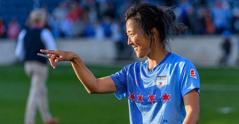 Yuki Nagasato © Getty Images