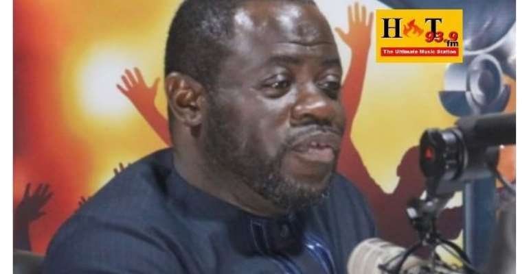 NDC's Manifesto Launch Was COVID-19 Rally-NPP Chairman