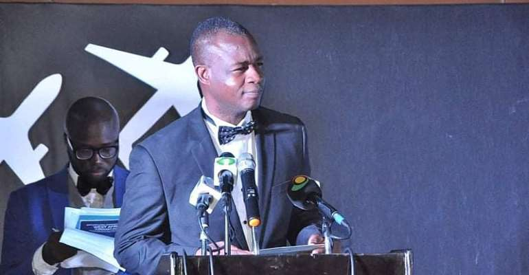 Security Expert Welcomes Clean Up In Ghana Police But…