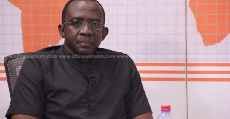 NDC People's Manifesto Is Not The Tail Wagging The Dog, It's The Head Listening To The Rest Of The Body – Awuah-Darko