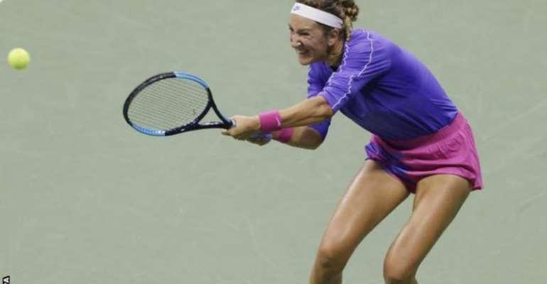 Victoria Azarenka won the Australian Open titles in 2012 and 2013