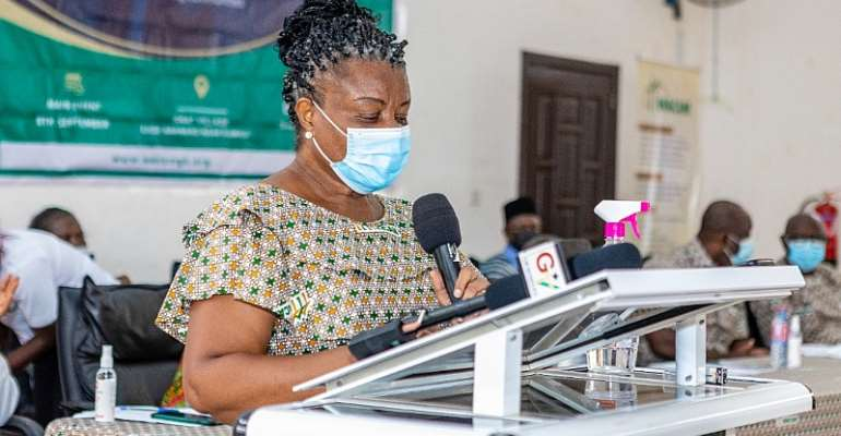 Oil exploration without social license recipe for conflicts  — Wacam Associate Director