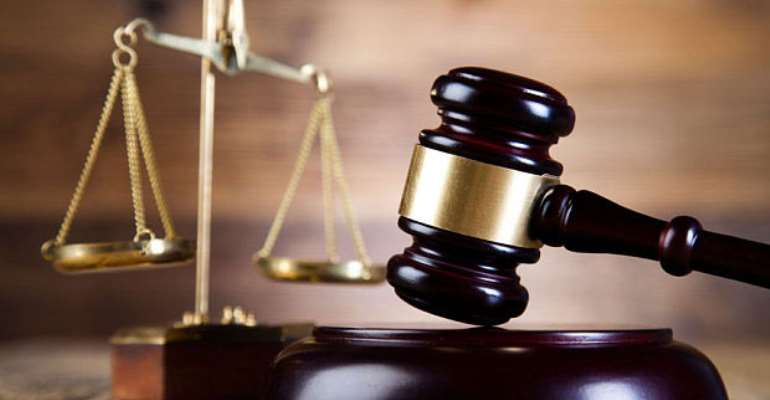 Mobile Banker jailed 5years for stealing over GH₵13k