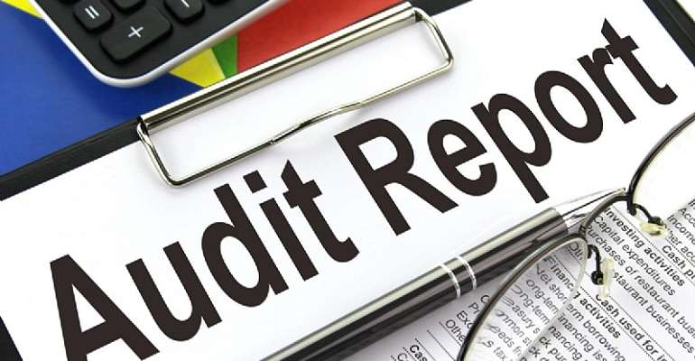 37 Northern Region schools cited for financial breaches in 2020 Auditor-General's report