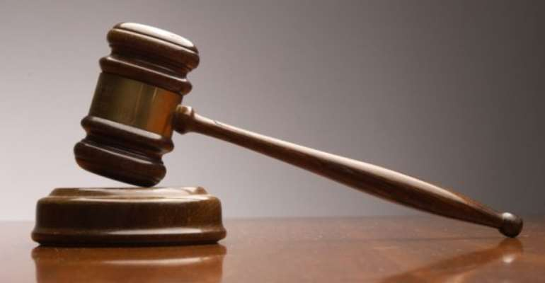 Man jailed 18 months for 'fingering' minor in public toilet