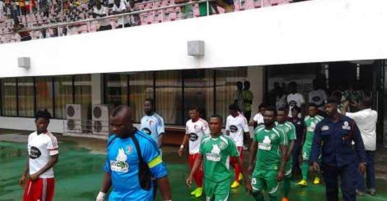 Ghana Premier League: Hasaacas beat WAFA 2-1 to keep survival ambition alive