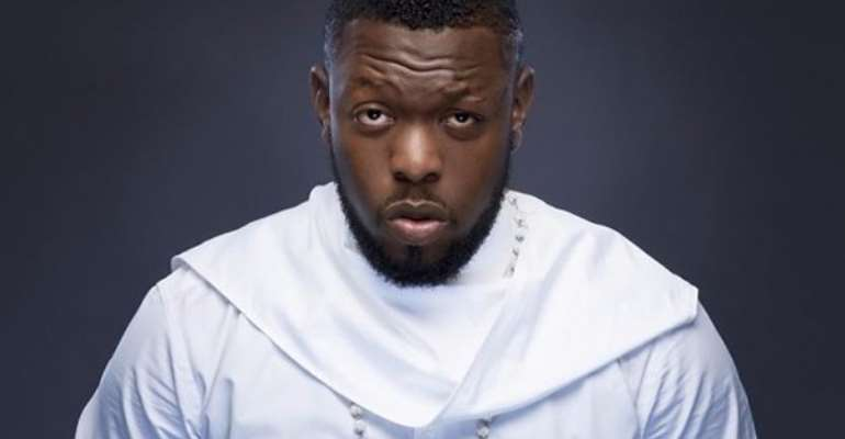 I Used To Sleep With Old Woman For Food And Shelter – Timaya