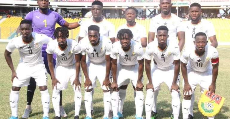 CAF U-23 Qualifiers: Dauda Mohammed Praises Black Meteors Teammates