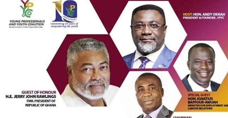 Nomination Is Opened: 10th National Young Professionals Role Model Awards (YPRMA) 2019