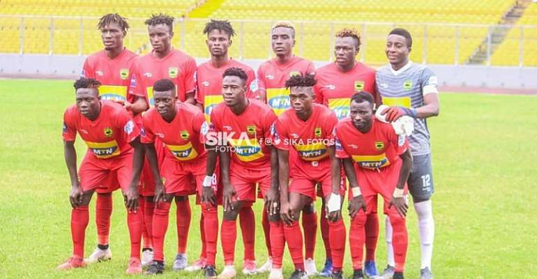 CAF Champions League: 'We Will Qualify In Kumasi', Says Kotoko PRO Ahead Of Etoile du Sahel Clash
